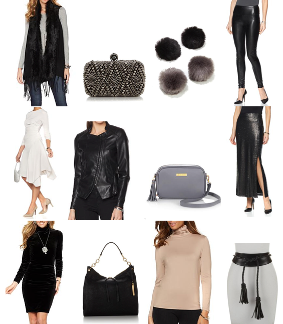 HSN new arrivals