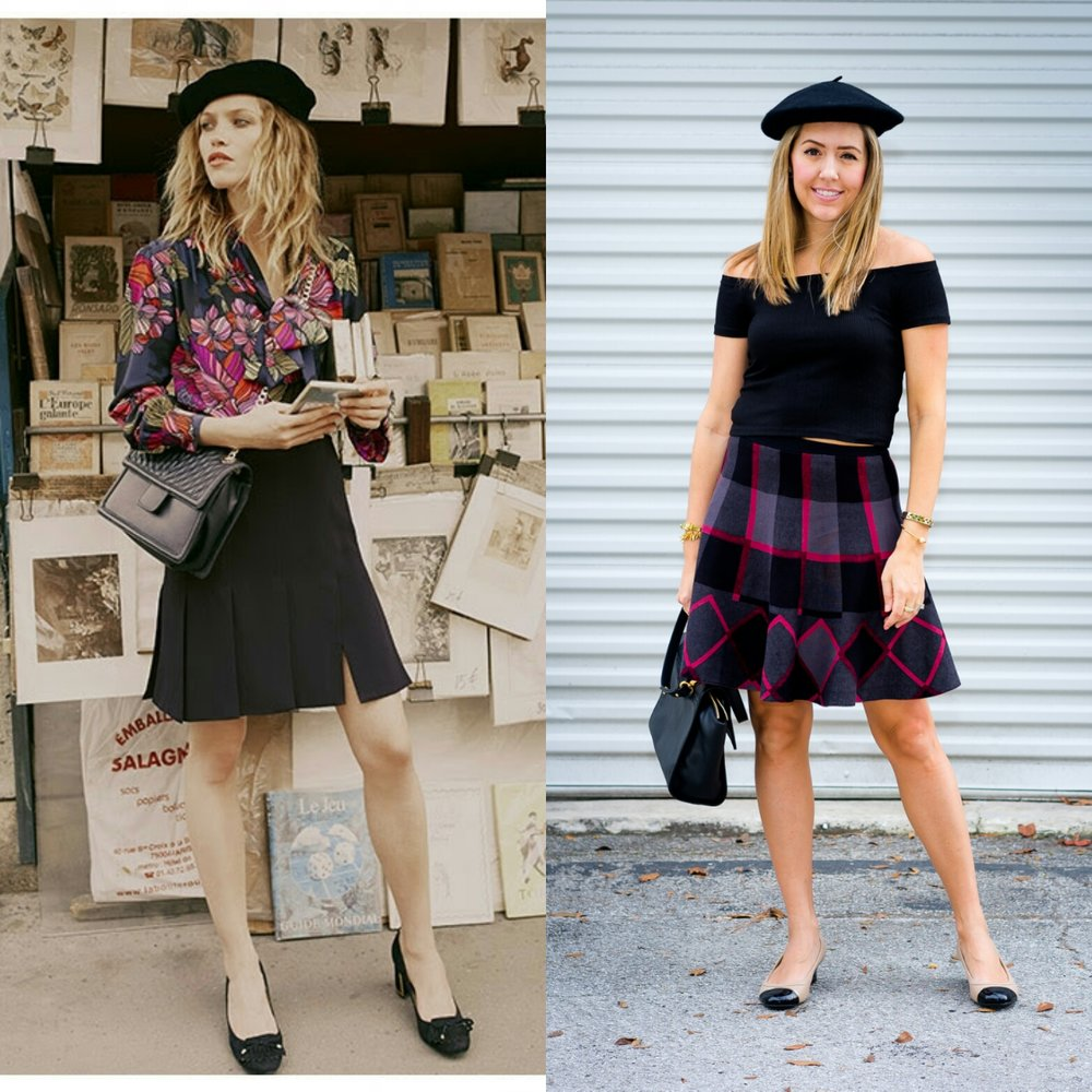 Inspiration: Trina Turk via Lord & Taylor