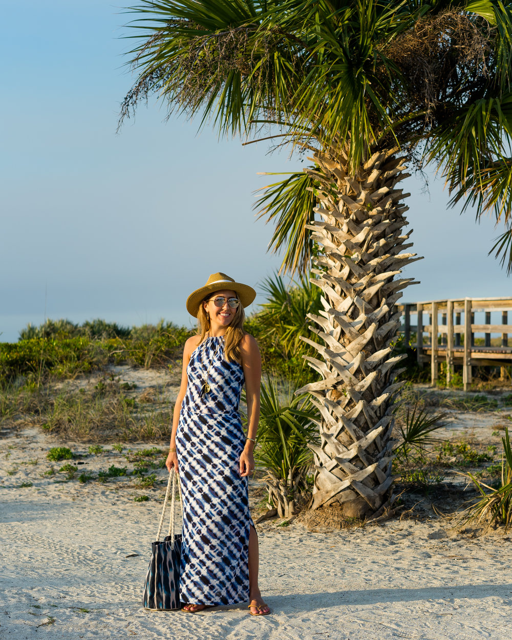 VacayStyle beach dress