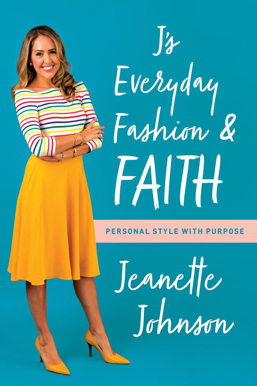 Fashion and Faith book