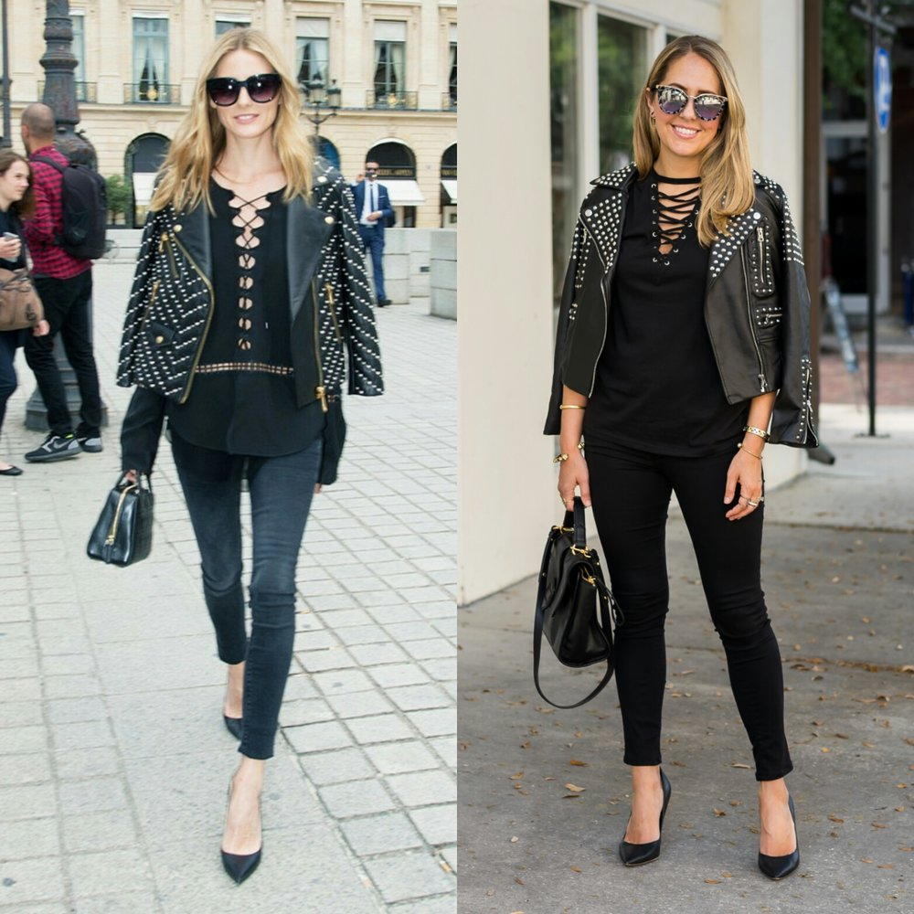 Inspiration: Splash News via WhoWhatWear