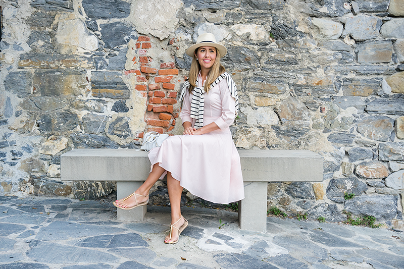 Portovenere fashion blog