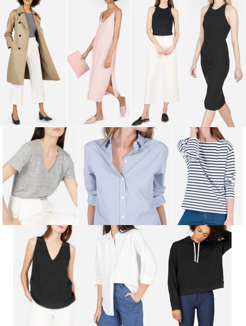 A truly fashionable take on fair trade - Everlane
