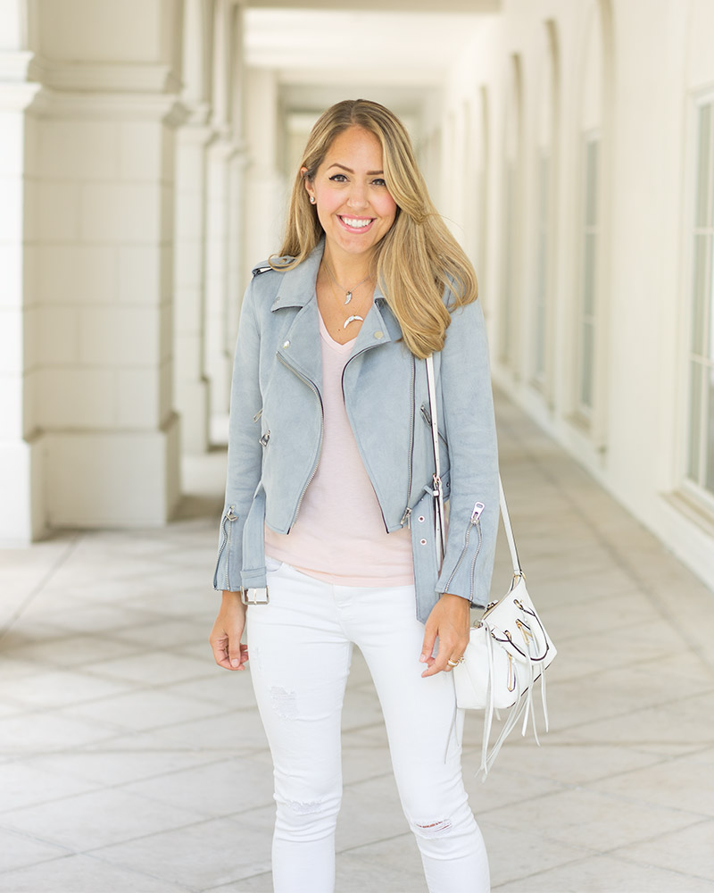 Today's Everyday Fashion: Pastel Travel Look — J's ...
