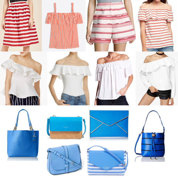 July 4th outfits on a budget