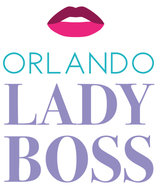 Orlando Lady Boss Logo