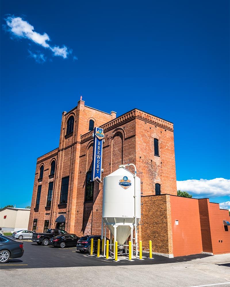 Petoskey Brewery