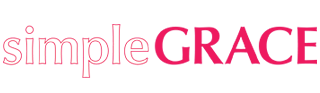 Simple Grace Magazine Logo