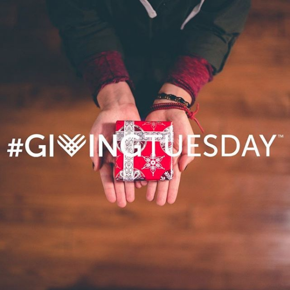 @givingtuesday