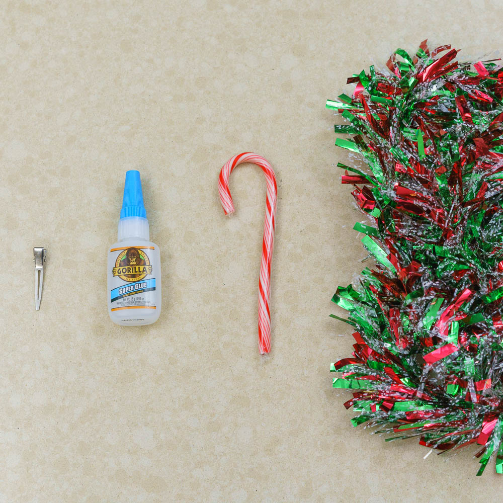 Today\'s Everyday Fashion: Candy Cane Ugly Christmas Sweater DIY ...