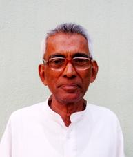 Fr. Lawrence Pinto SJ - Founder of Loyola School Mungod
