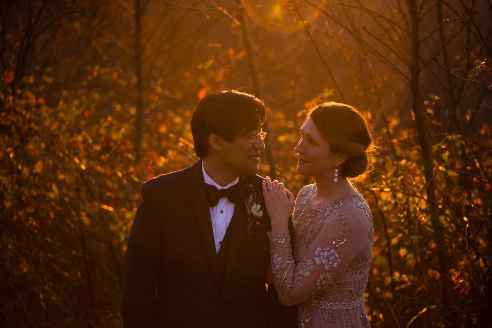 Shenadoah wedding photography