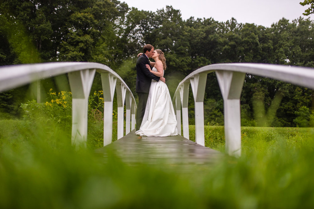Fauquier Springs Country Club Wedding