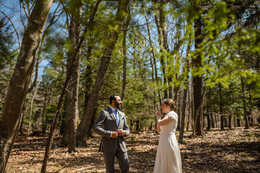 Luray Shenandoah Wedding