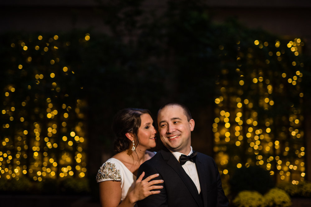 Wedding at Westin Georgetown