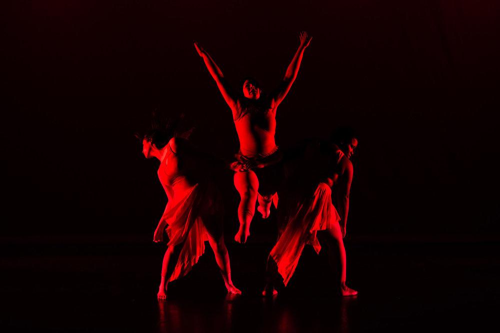 Girls School Ballet