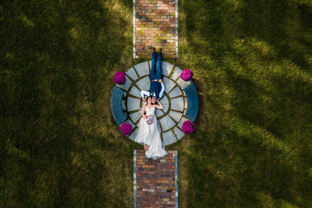 Wedding at Belgravia Manor