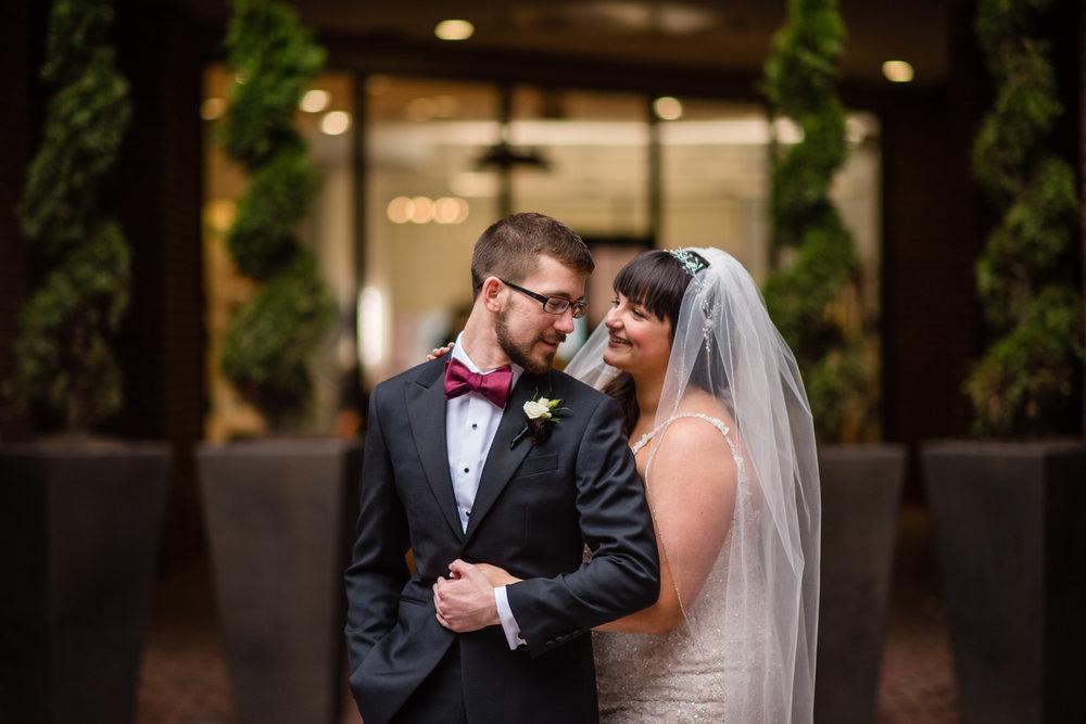 wedding at four seasons washington DC