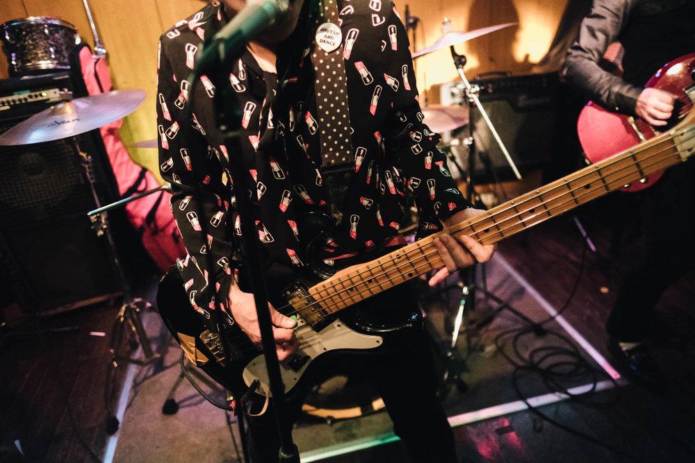 Koenji Tweezers Live 高円寺 Tweezers ライブ-4.jpg