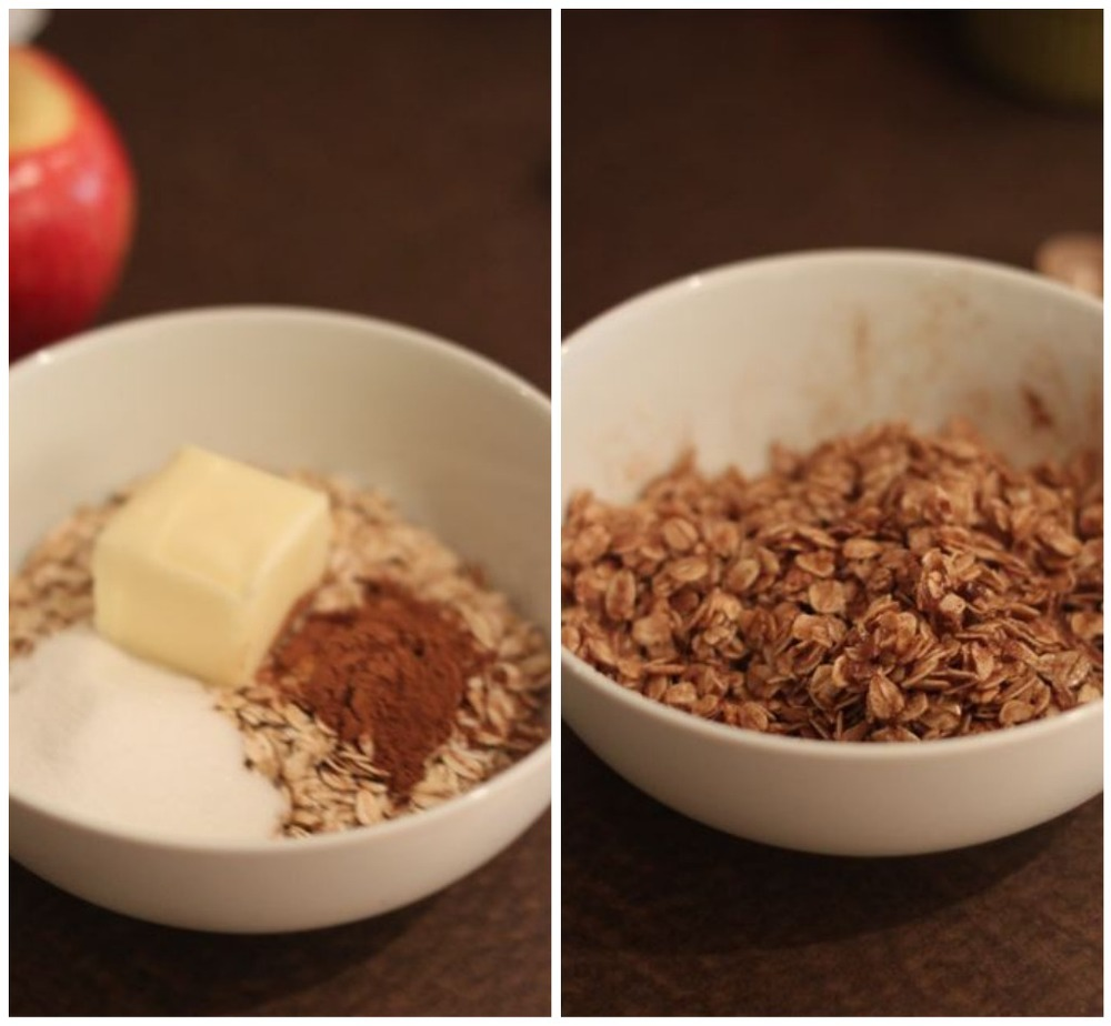 4-5 apple crisp topping collage.jpg