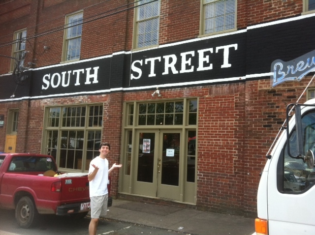 21 south street brewery ryan.JPG
