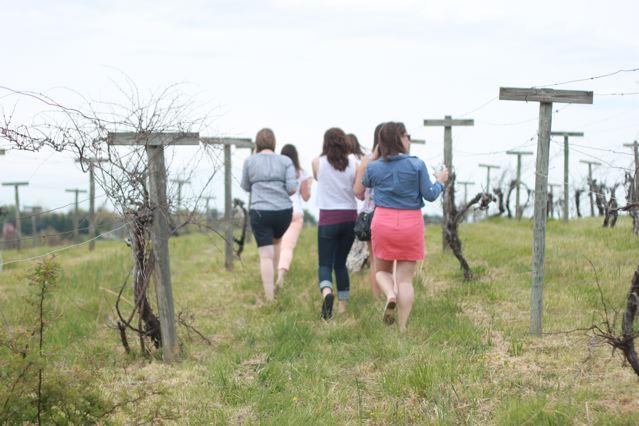 29 girls walking in vineyard.jpg