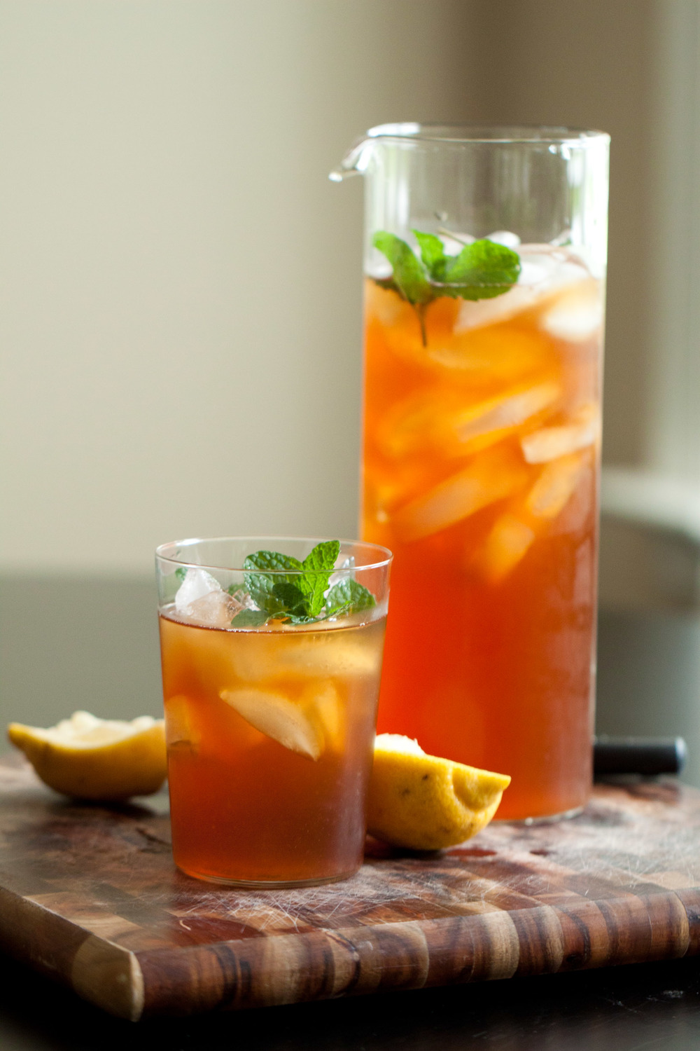 ... iced tea iced lychees 5 0 from 5 reviews strawberry rhubarb iced tea
