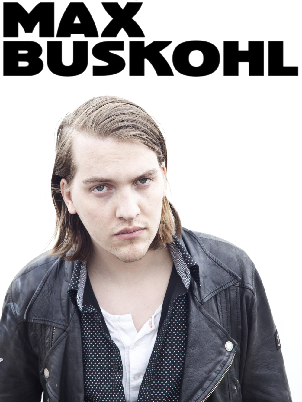 German Musician    Max Buskohl