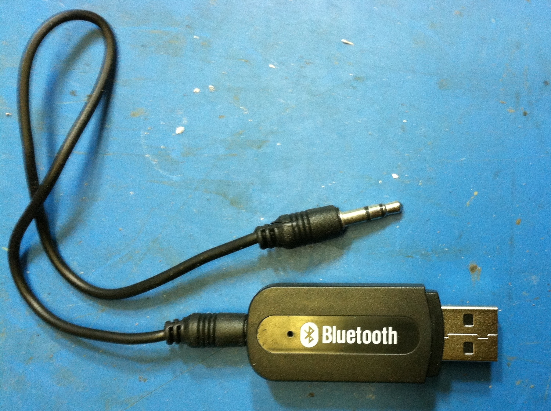 Adding Bluetooth the M&S N350 Home Intercom/Music System ...