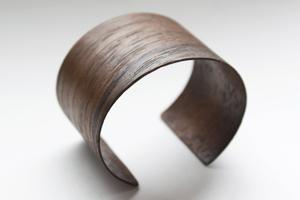 Wood Cuffs