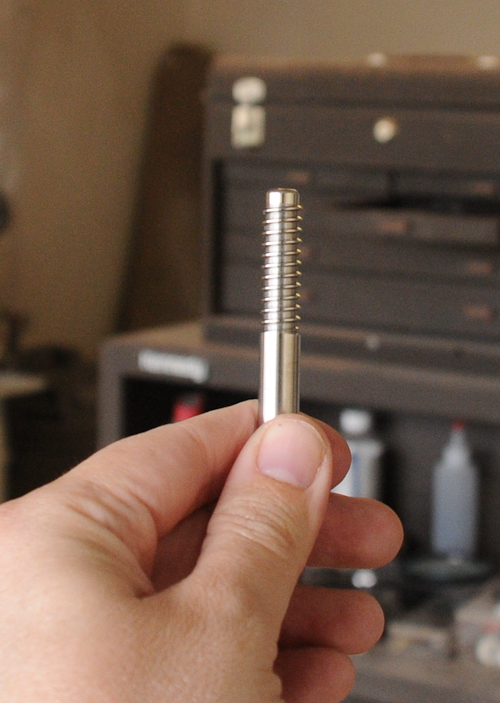Joint Pin