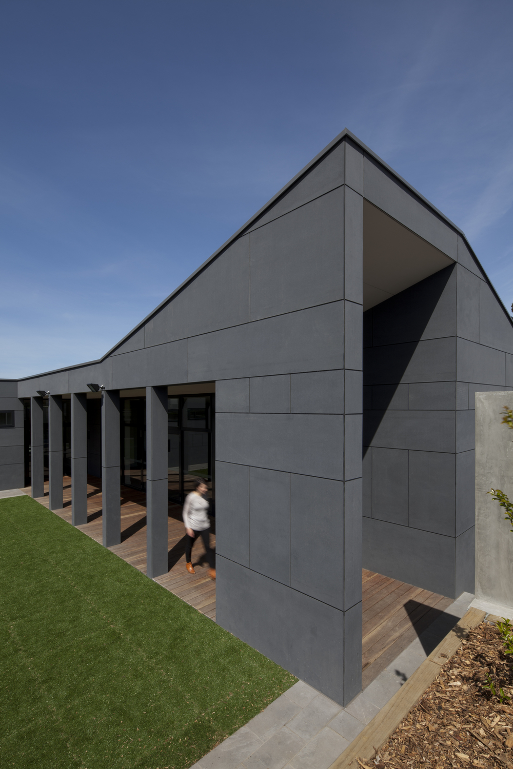 St John's Church, Highton @ Geelong, by tessellate a+d