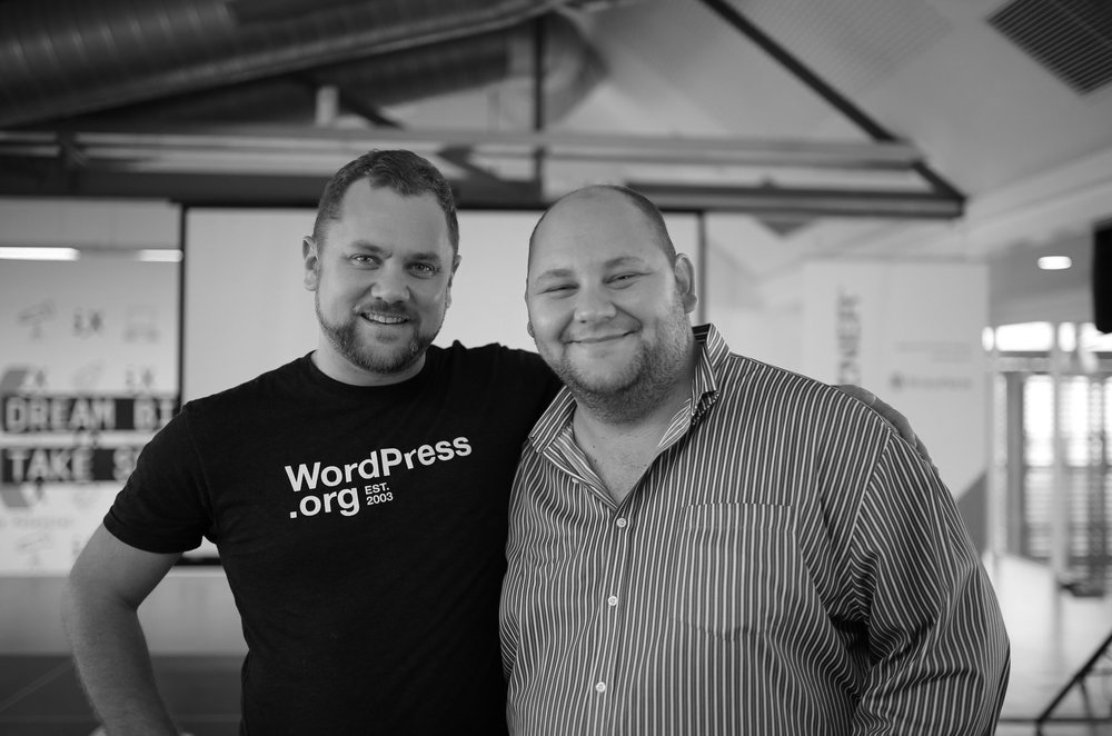 WordPress - I've been a part of the WordPress community since 2013. As volunteer co-organiser for the WordPress Cape Town Community, I help plan & run monthly WordPress Meetups. I've also assisted with the planning & running of several WordCamps (WordPress Conferences), as well as other events such as do_action Charity Hackathons.