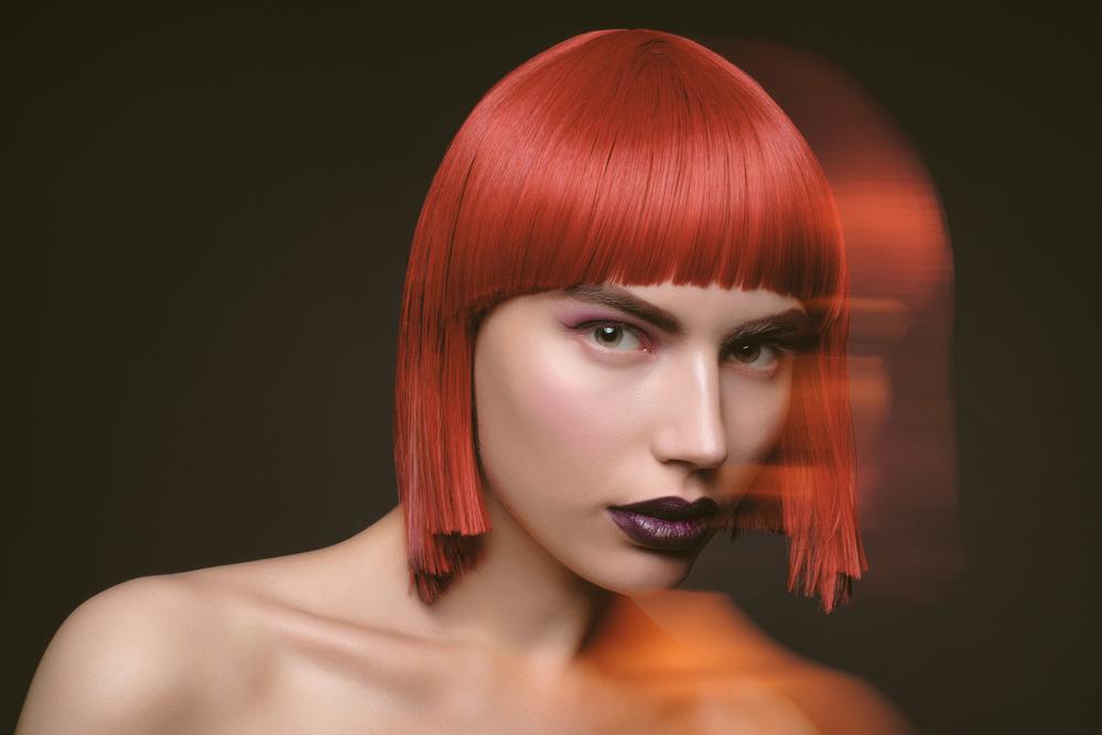 Model: Izabella Dehner MUA: Bambi Borg Hair stylist: Ari Koponen