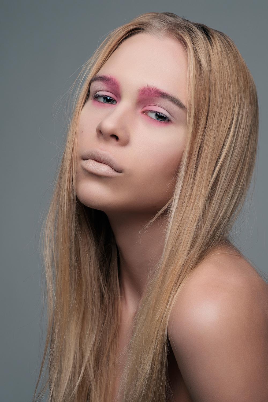 Josie Gardin (Lind Models)