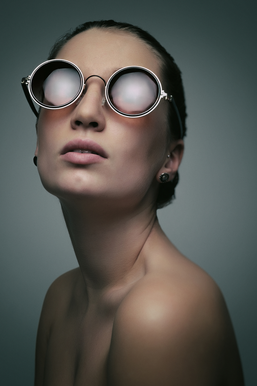 Photographer: Peter Gaudiano  Model: Rebecca Zetterlund