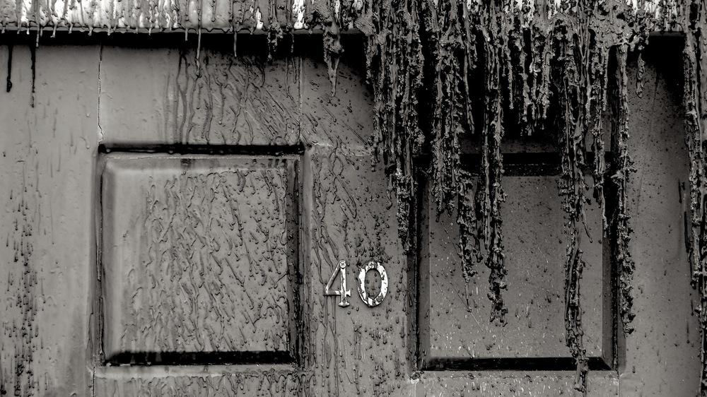 No 40:melting- photo by Angie Dixon- Illuminate Productions