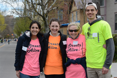 rewarding your volunteers