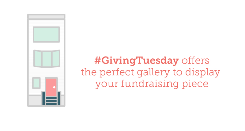 #GivingTuesday Celebration