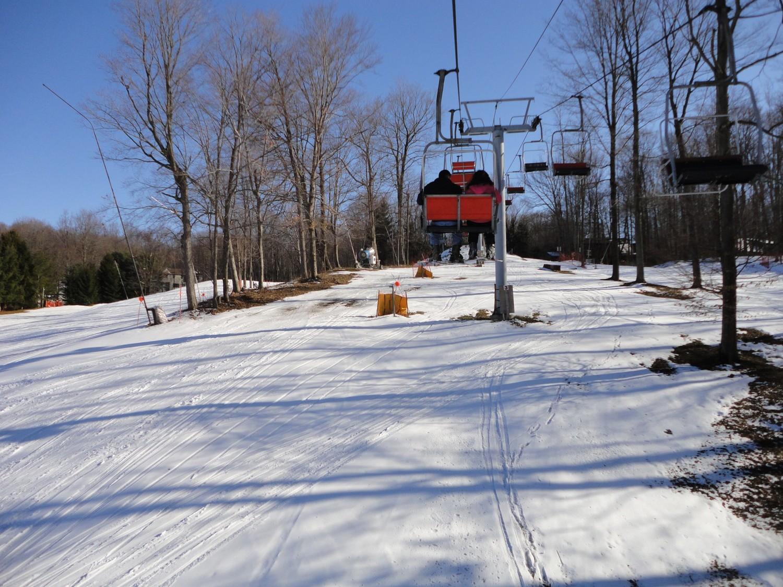 contact — four seasons golf & ski center