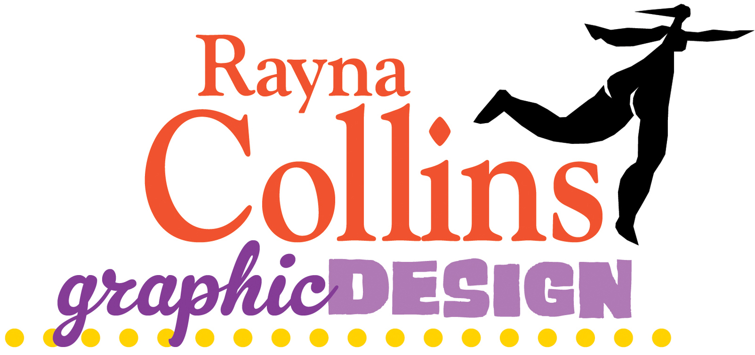 Graphic Design - Lincoln NE by Rayna Collins