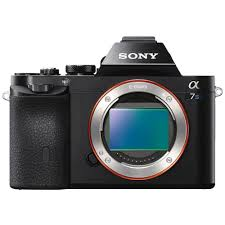 The Sony A7S - A low light beast