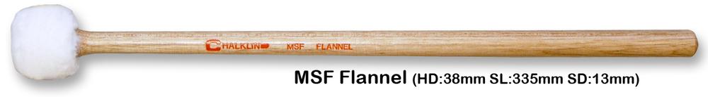 MSF FLANNEL