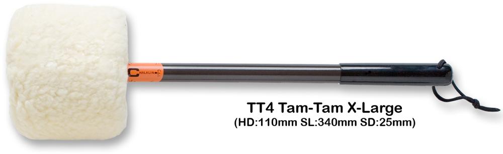TT4 TAM TAM X-LARGE EXTRA