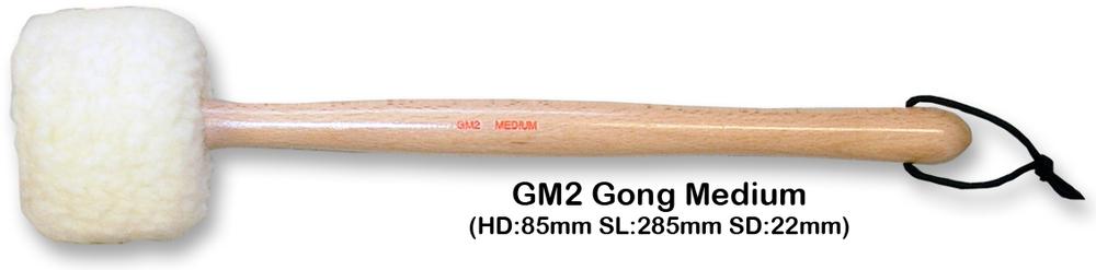 GM2 MEDIUM GONG