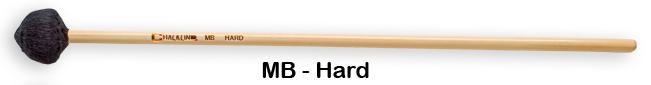 MBH HARD MUSHROOM