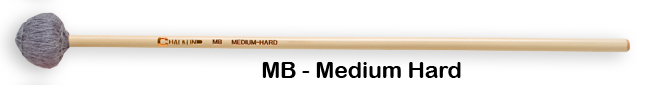 MBMH MEDIUM HARD MUSHROOM