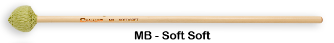 MBSS SOFT-SOFT MUSHROOM