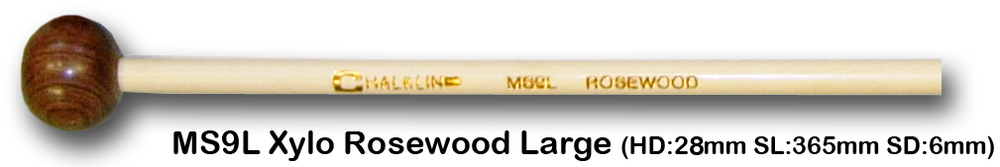 MS9L XYLO ROSEWOOD LARGE