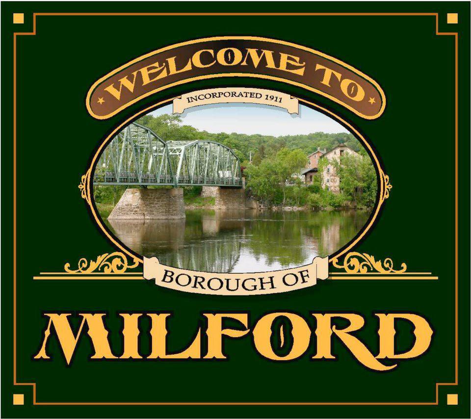 Milford Merchant's Association